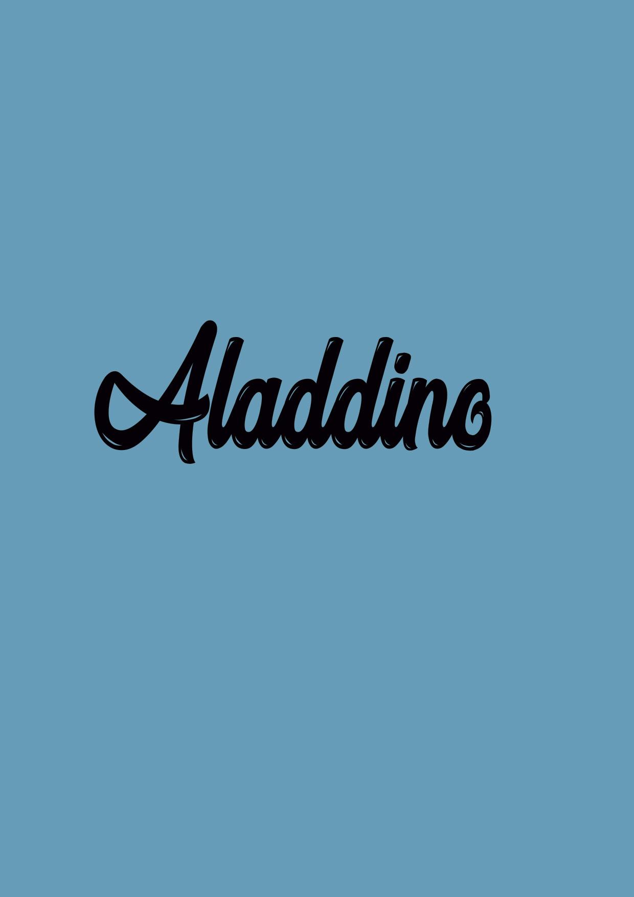 aladdino
